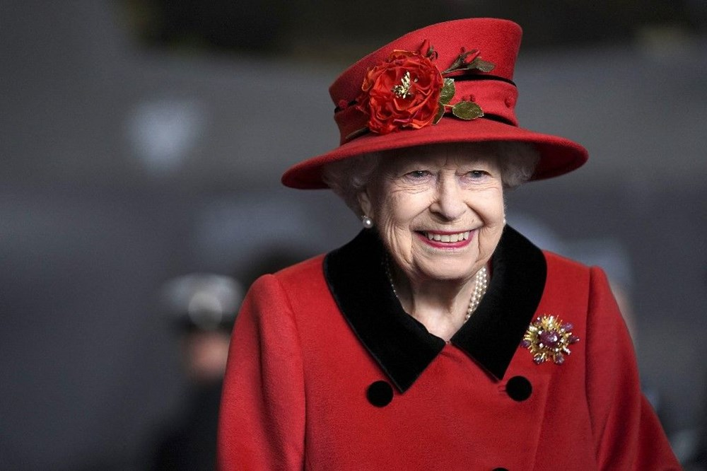 Queen Elizabeth commemorated her husband Prince Philip with her gift - 4