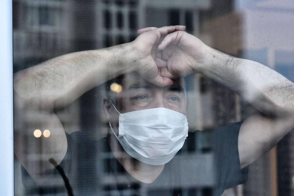 Araştırma: Pandemide depresyon ve anksiyete dörtte bir arttı - 2