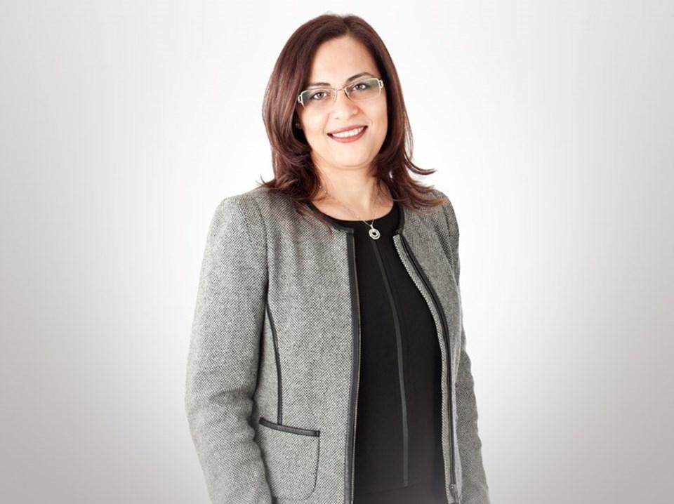 Neslihan Olcay-IAB Türkiye Yönetim Kurulu Başkanı