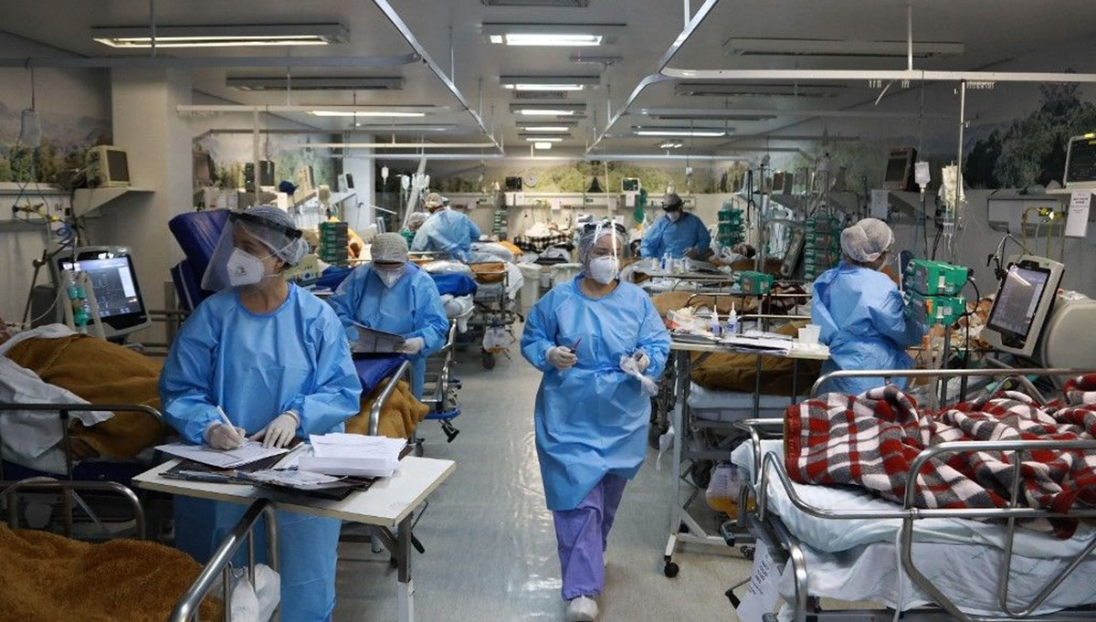 Brezilya'da CoronaVac aşı araştırması: Ölümler yüzde 95 azaldı
