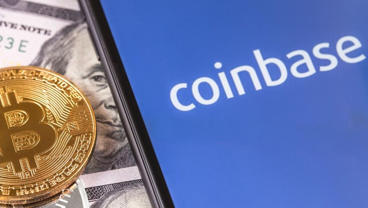 Coinbase 65 milyar dolar değerlemeyle ABD borsasına girecek