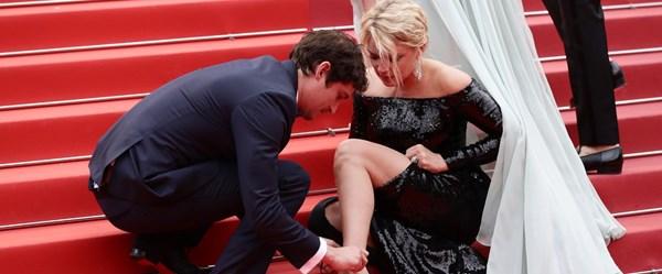 72. Cannes Film Festivali'nin en unutulmaz anları