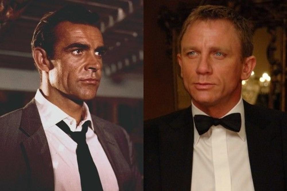 'En iyi James Bond' Sean Connery'ye 90. doğum günü kutlaması - 6