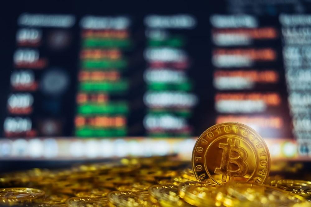 Bitcoin üretimi için küresel olarak ne kadar enerji kaynağı harcanıyor? - 9