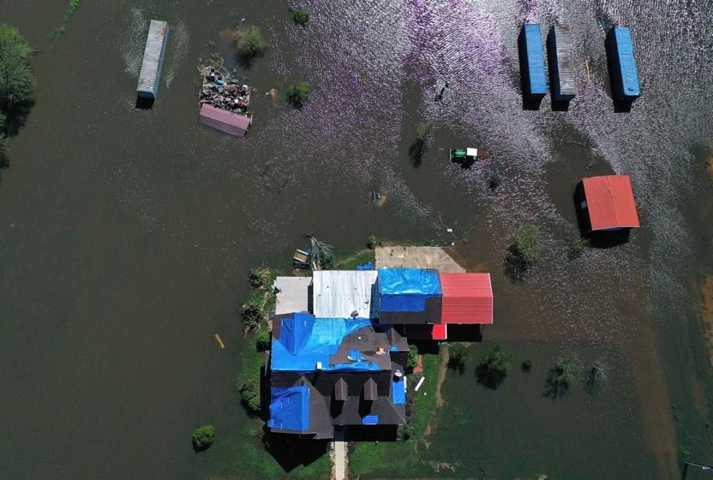 Hava felaketleri 20 yılda yaklaşık yarım milyon can aldı - 2