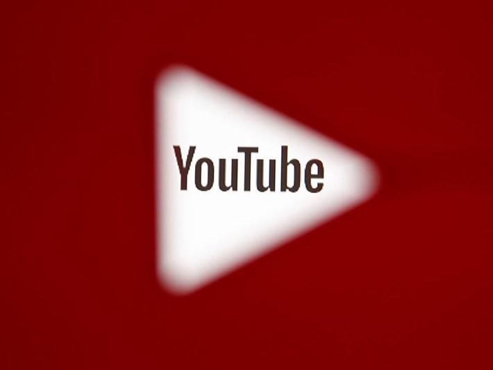 YouTube 5.8 milyon videoyu sildi