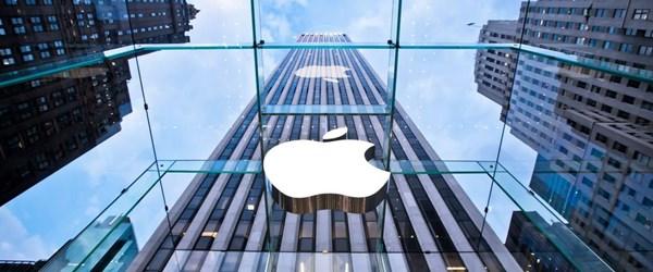Apple 2 günde 63,3 milyar dolar kaybetti
