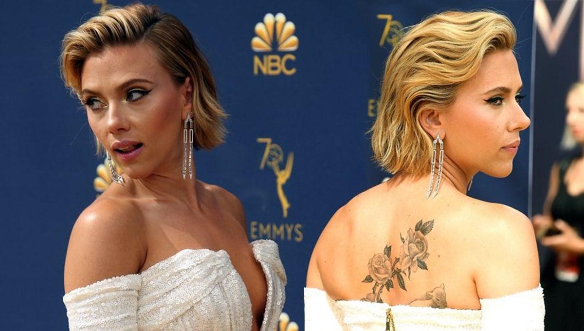 Scarlett Johansson: Sinemada kadınlar küçümseniyor