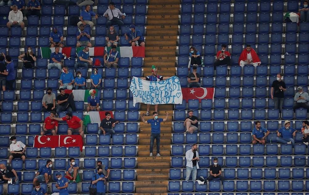 EURO 2020'ye görkemli açılış - 13