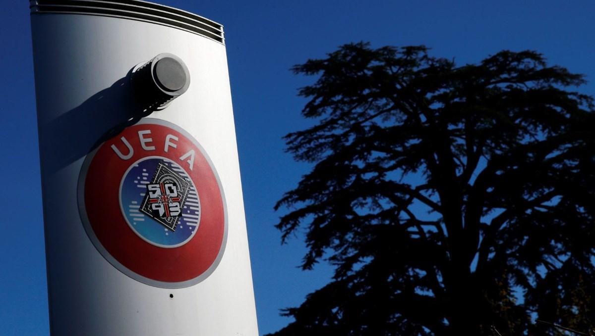 SON DAKİKA:UEFA'dan Şampiyonlar Ligi finali kararı