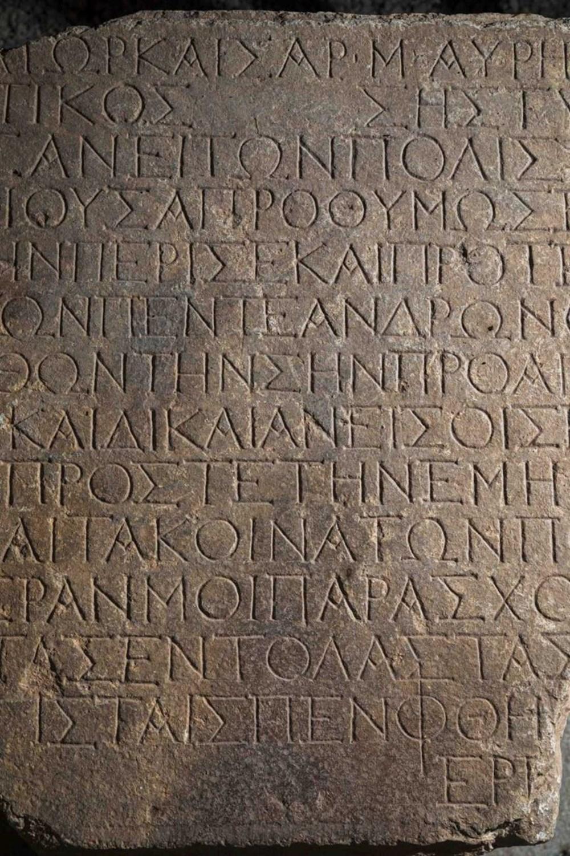 Bakanlık seçti: Türkiye'de görebileceğiniz 10 eşsiz arkeolojik eser - 19
