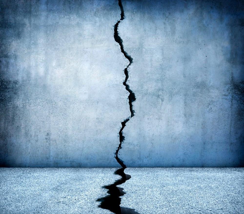 Dünyanın en uzun depremi tam 32 yıl sürdü - 7