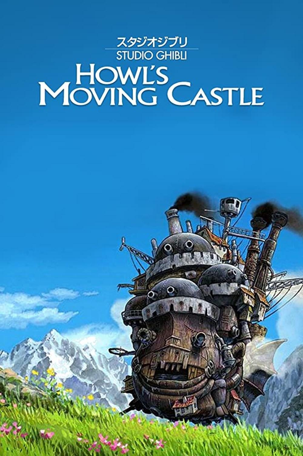 En popüler animasyonlar (IMDb ağustos verileri) - 7