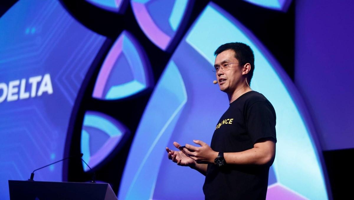 Binance CEO'su CZ: Bitcoin'i kimse kapatamaz