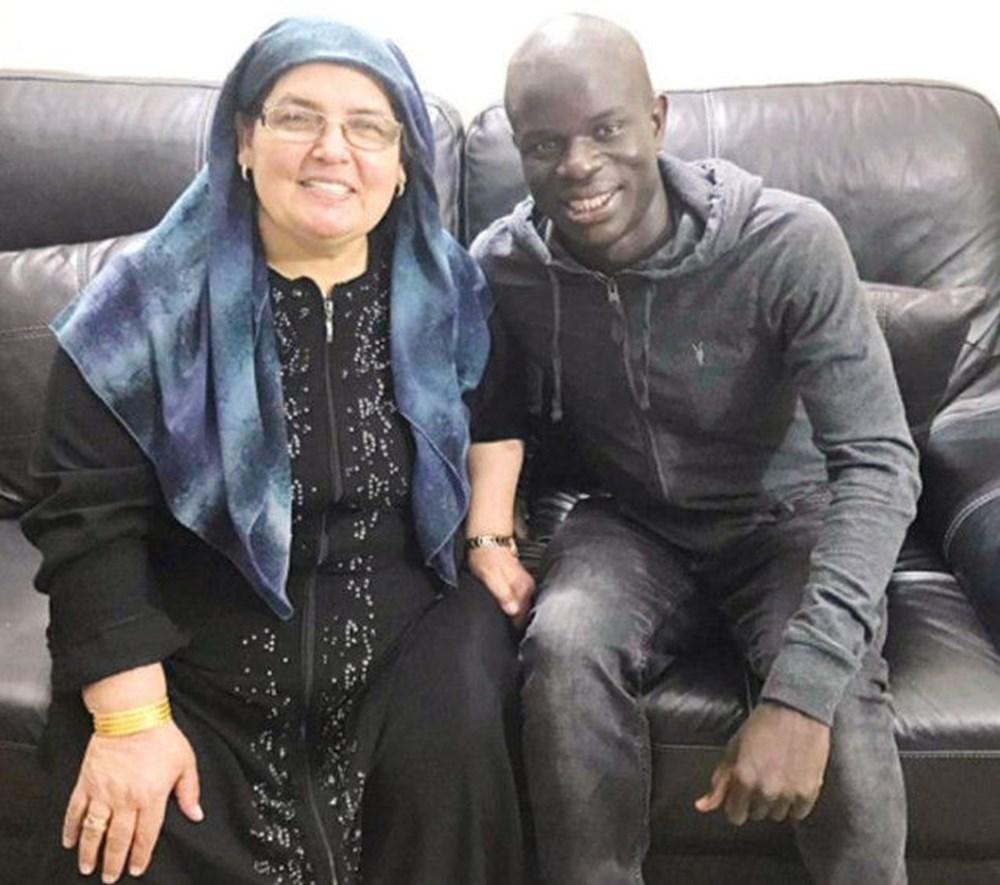 N'Golo Kante'nin Türkiye sevdası: Bir gün mutlaka Türkiye'de futbol oynayacağım - 2