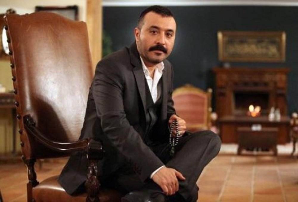 Oyuncu Mustafa Üstündağ Bodrum'da ralli yarışları sonrası heyetle kavga etti - 2