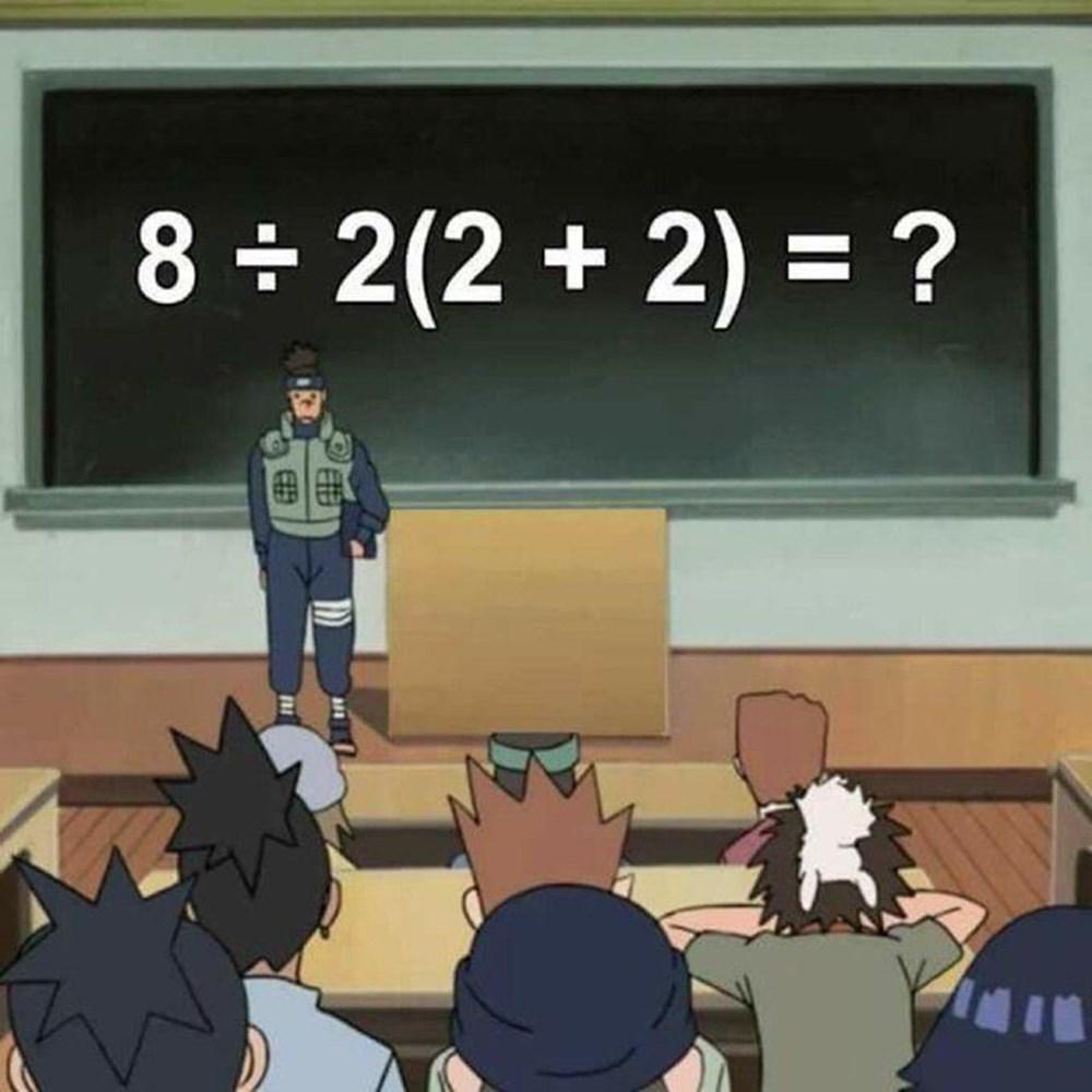 Bu resimde kaç tane üçgen var? (İnterneti ikiye bölen soru) - 2