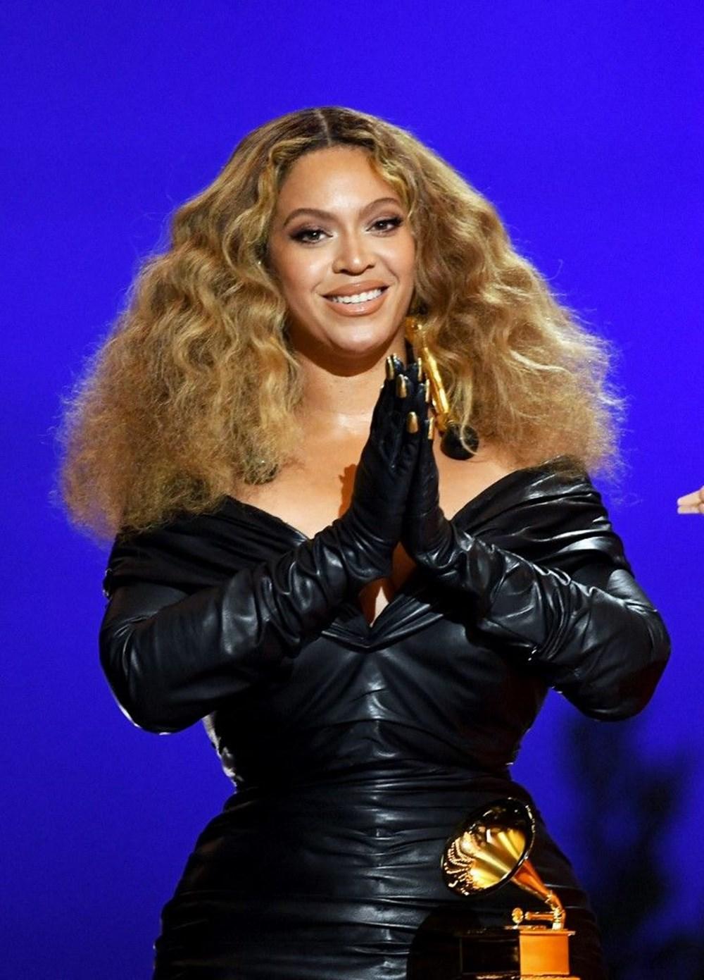 2021 Grammy Ödülleri'nin sahipleri belli oldu - 12