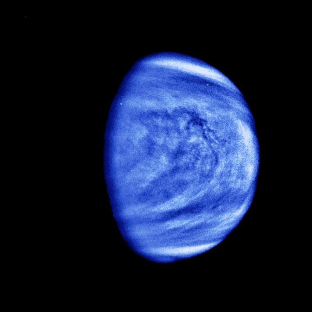 Venüs'te uzaylı yaşamına dair kanıt bulundu (Fosfin gazı nedir?) - 5