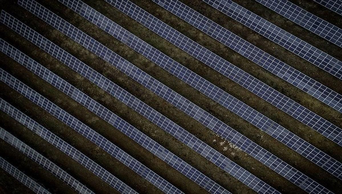 Türkiye'de elektrik üretiminde Güneş'in payı yüzde 7.5'e yükseldi