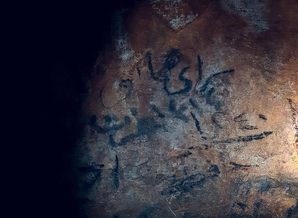 Safranbolu Bulak Mağarası'nda gizemli bir not bulundu: İkiniz orada mısınız? Biz burada sizi arıyoruz - 3