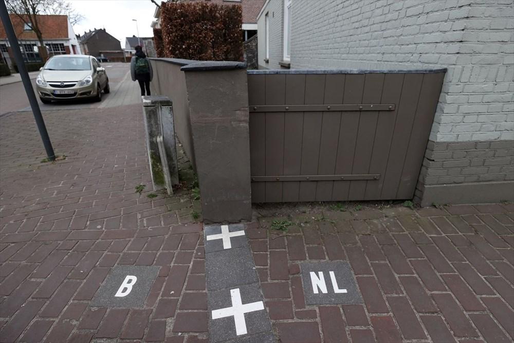 Bir kasaba iki ülke! Kafa karıştıran sınırlar evleri bile ikiye bölüyor - 20