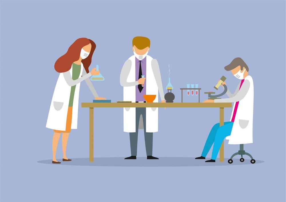 Corona virüse karşı etkisi kanıtlanan mRNA teknolojisi, kanserden gen tedavisine kadar birçok alanda çığır açıyor - 10