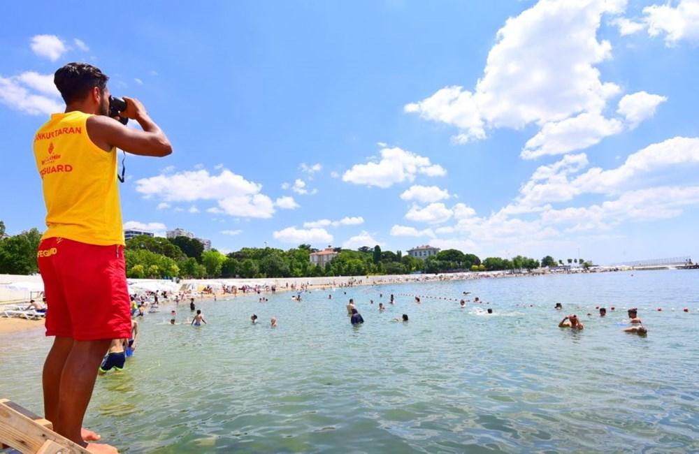 İstanbul'da denize girilebilecek en iyi plajlar - 5