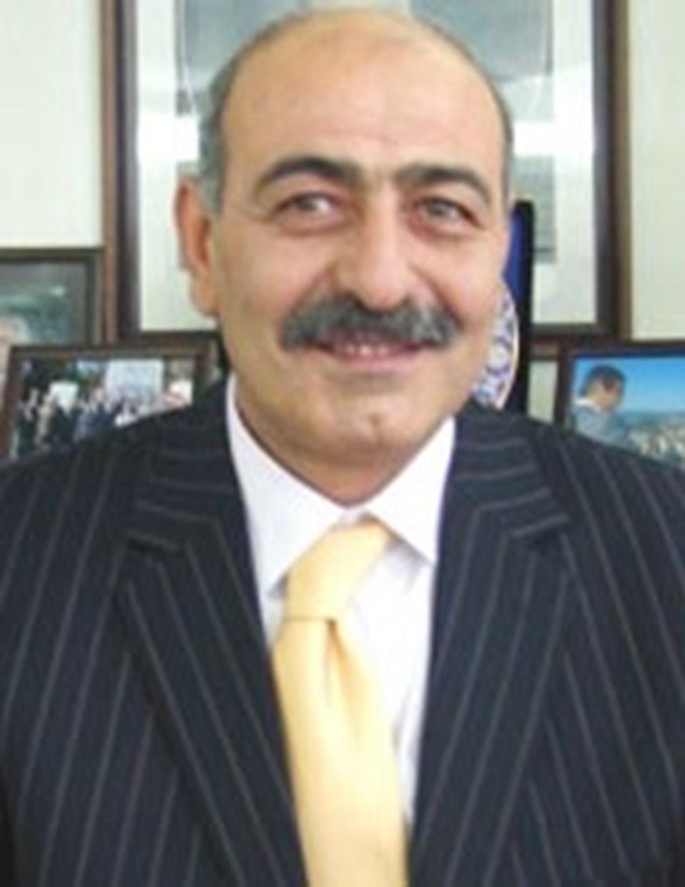 Sinop Belediyesi eski başkanı Zeki Yılmazer