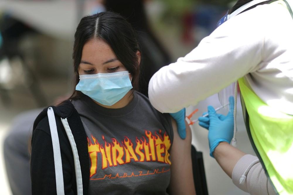 The Economist: Pandemi sırasında dünya çapında 7 ile 13 milyon ölüm meydana geldi - 11