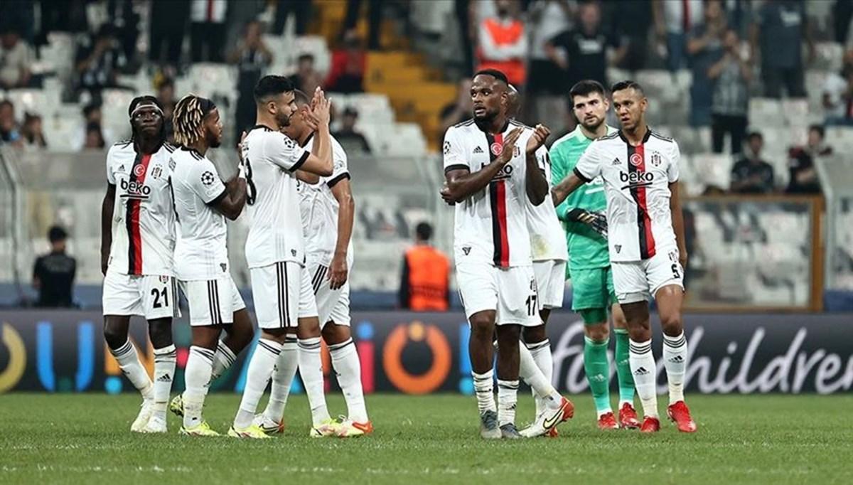 Beşiktaş - Sivasspor Süper Lig 8. hafta maçı ne zaman, saat kaçta, hangi kanalda?