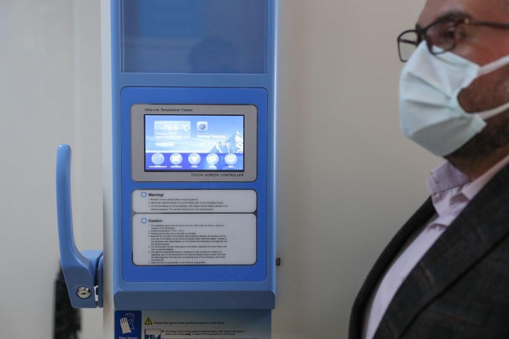 Hastanelerin aşı iş birliği: Ziyan olmasın diye 'insan transferi' yapılıyor - 2