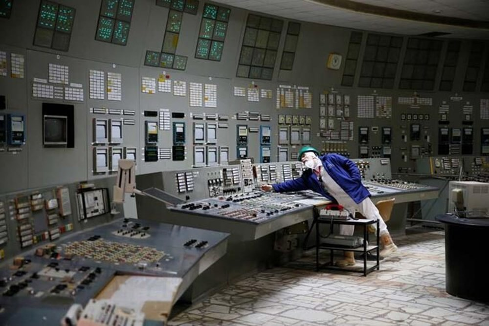 Great danger in Chernobyl: Nuclear reactions have resumed - 14