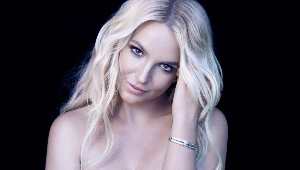 Britney Spears'ın babası vasiliğin sona ermesi için mahkemeye başvurdu
