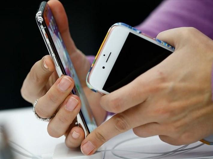 Türkiye 5 yılda cep telefonuna 12,8 milyar dolar harcadı