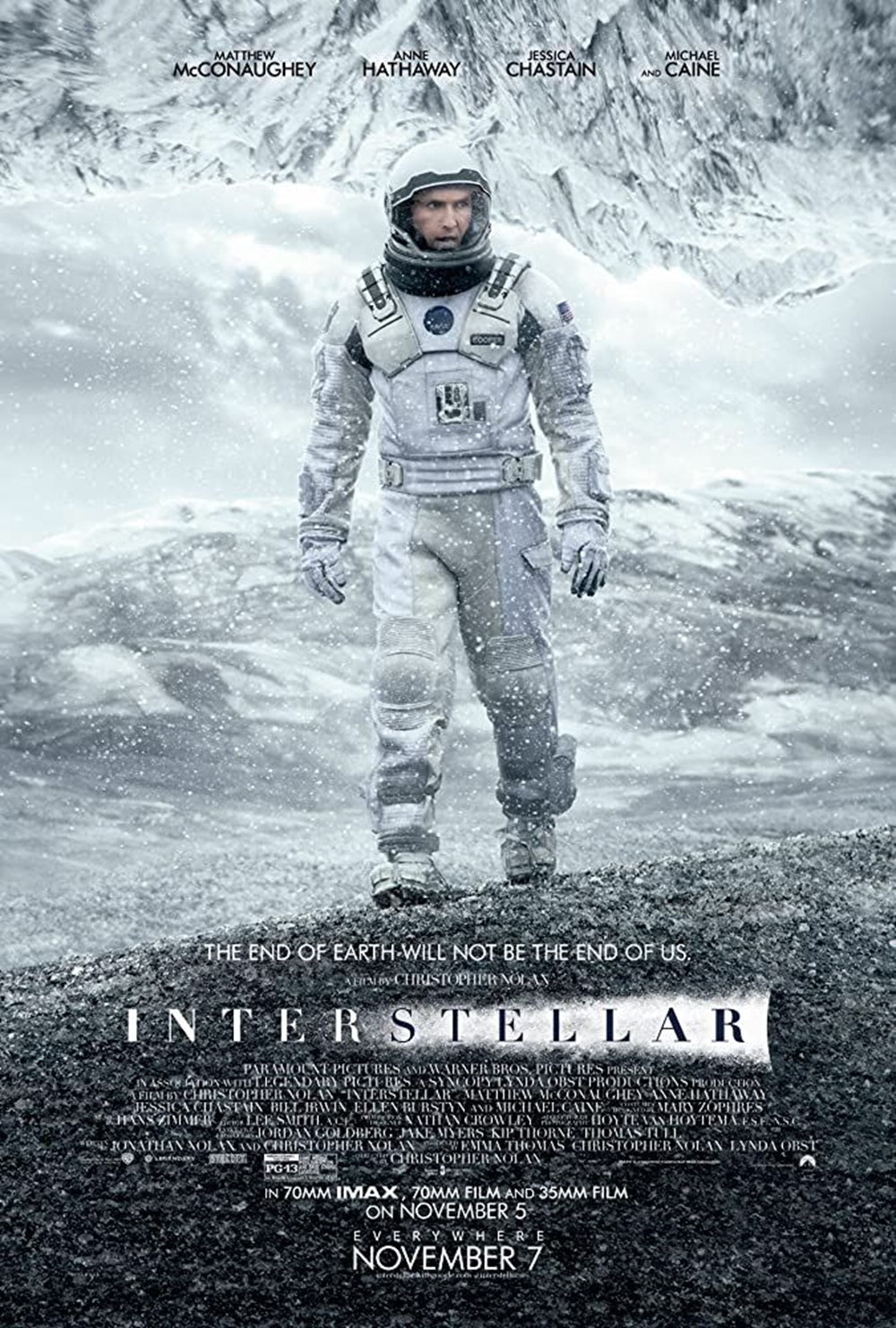 IMDb A'dan Z'ye sıraladı: Alfabetik olarak en popüler filmler - 18