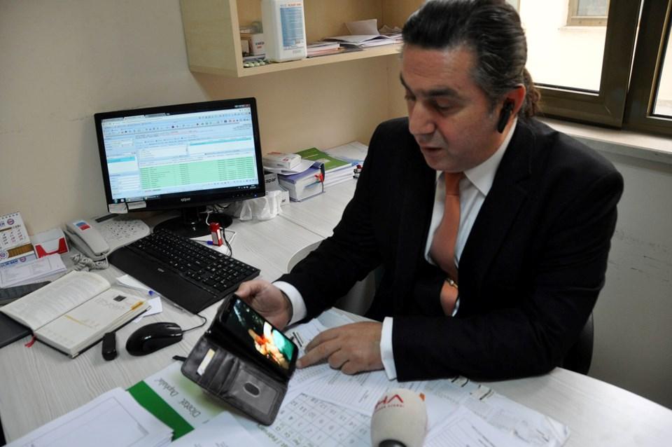 Genel Cerrahi Uzmanı Opr. Dr. Ayhan Çağılcı