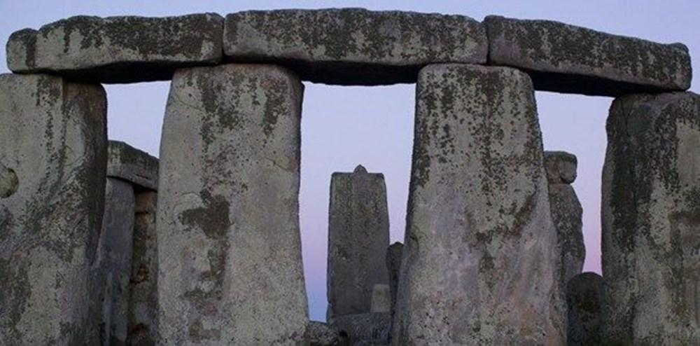 Stonehenge'teki dev kayaların nereden geldiği çözüldü - 4