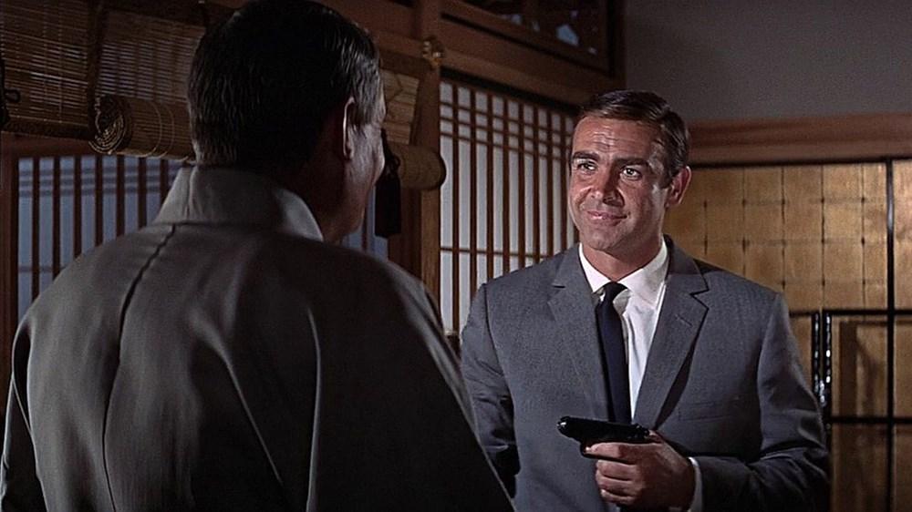 'En iyi James Bond' Sean Connery'ye 90. doğum günü kutlaması - 13