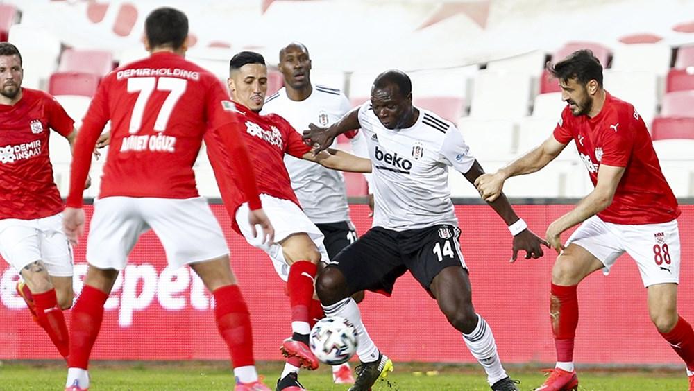 Beşiktaş'a bir 'Çalım' daha!