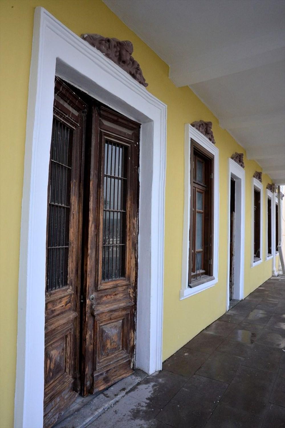 Çanakkale Savaşları Araştırma Merkezi ve Kütüphanesi açılıyor - 7