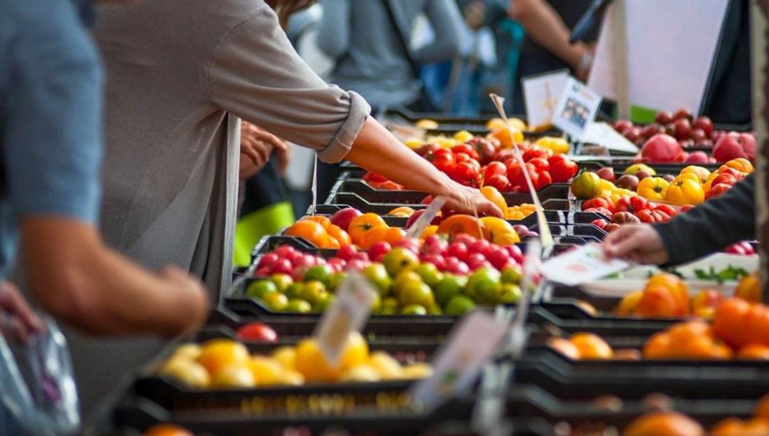 Araştırma: Günde iki meyve üç sebze ömrü uzatıyor - NTV