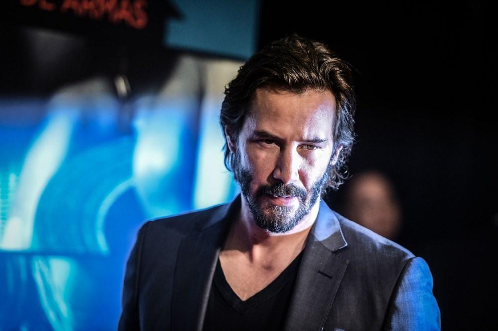Matrix 4'ün kötü karakteri Neil Patrick Harris:  Benim için kum havuzunda oynamak gibi - 4
