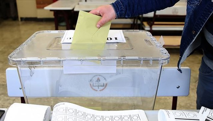 Son Dakika! Çekmeköy İstanbul Seçim Sonuçları Açıklandı! - 23 Haziran 2019 Yerel Seçimleri - NTV