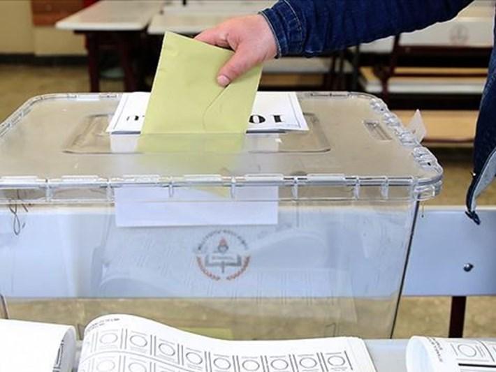 Son Dakika! Üsküdar İstanbul Seçim Sonuçları açıklandı! - 23 Haziran 2019 Yerel Seçimleri - NTV