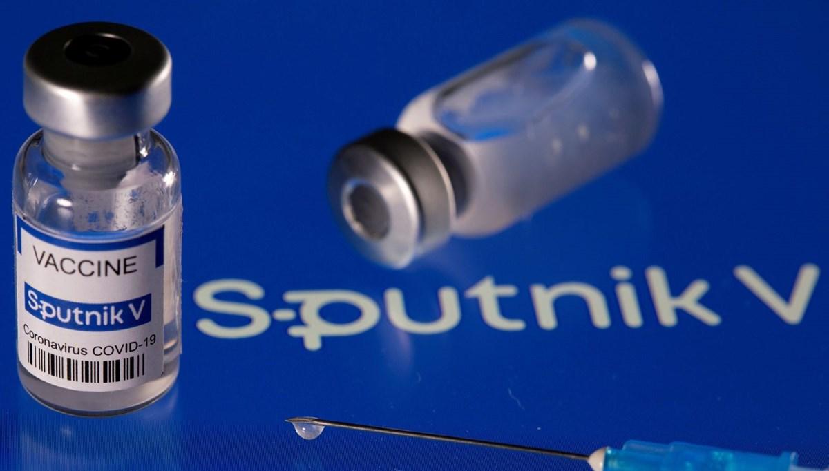 SON DAKİKA: Sputnik V'nin Türkiye'de üretilmesi için anlaşmaya varıldı