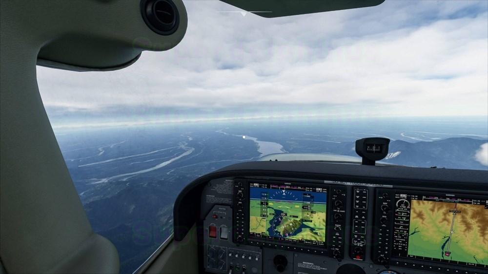 Microsoft, Flight Simulator 2020 için tarih verdi - 6