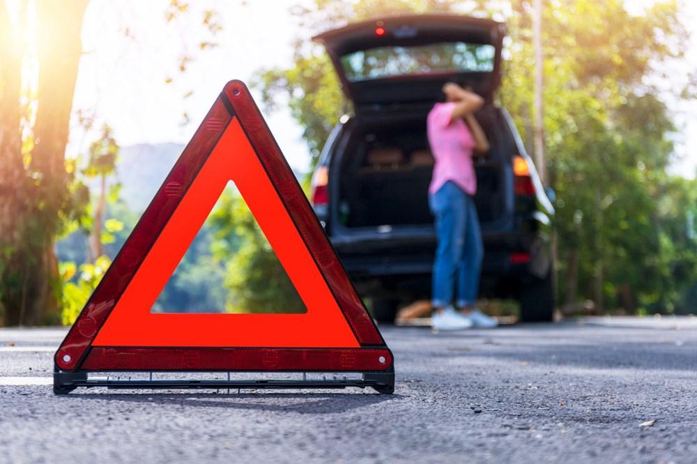 Bayram yolculuğunda şoförlerin dikkat etmesi gerekenler - 10