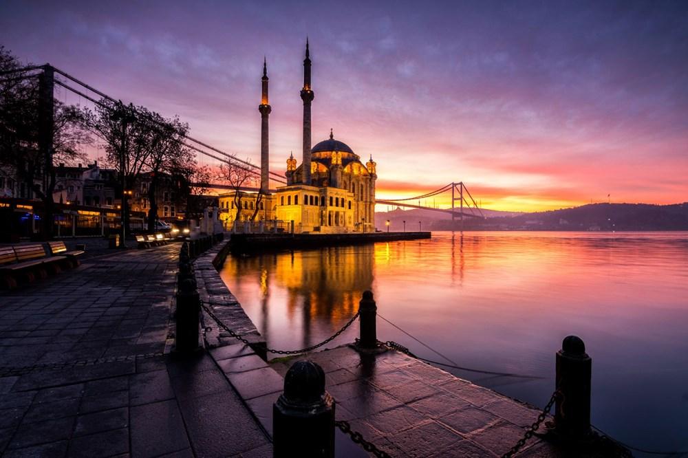 Yeni normalde şehrini baştan keşfet: İstanbul'un en Instagram'lık yerleri - 10