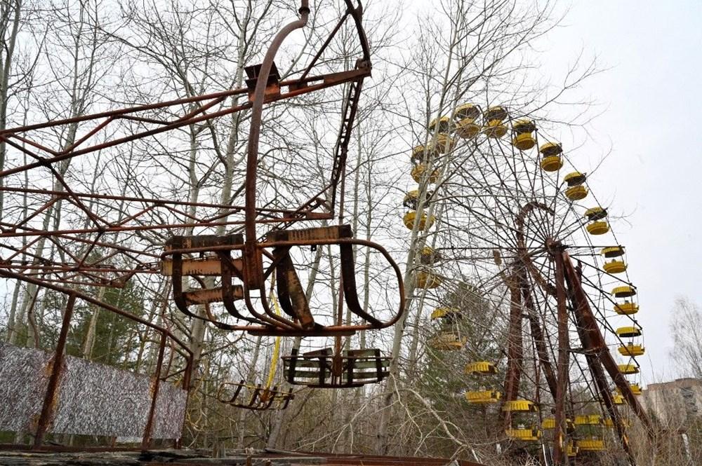 Çernobil'deki patlamanın 35. yıl dönümü: Dünyanın en büyük nükleer kazası neleri değiştirdi? - 14